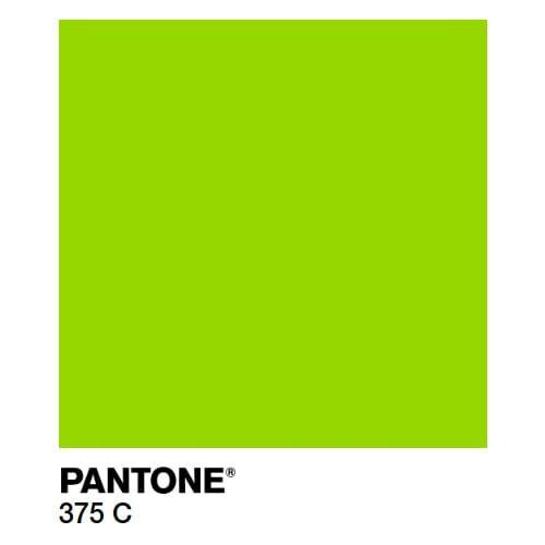 Краска Marabu GL Pantone 375 С зелёная