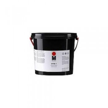 Трафаретный лак УФ-отверждения UVLB2 рельефный с эффектом осязания, 1 кг