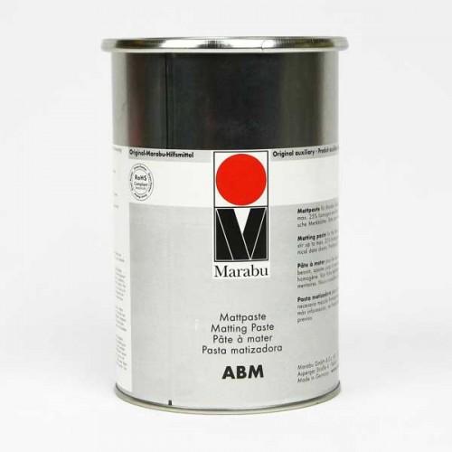 Паста матирующая Marabu ABM