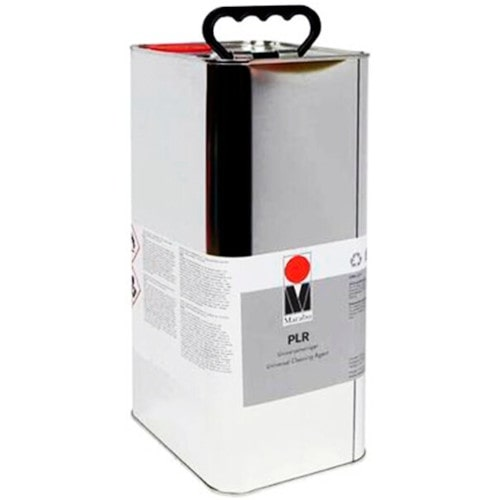 Очиститель Marabu PLR для предварительной обработки ПВХ, 5л