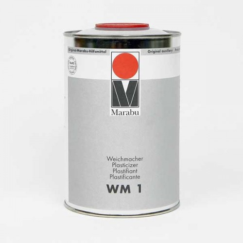 Пластификатор Marabu WM1