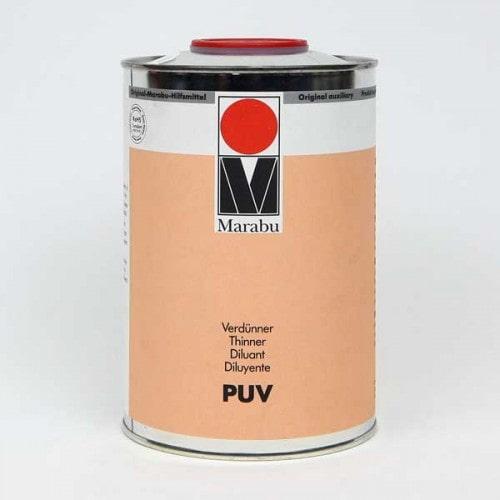 Разбавитель Marabu PUV