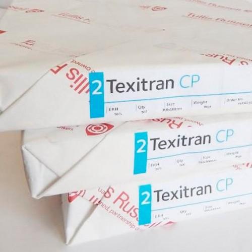 Бумага для шелкографии Texitran CP2 холодного отделения, 70х100, 1 лист