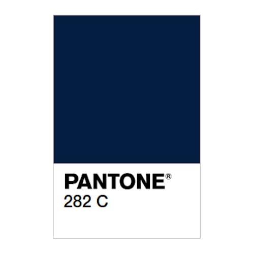 Краска пластизолевая Спика ТП-282 С Pantone тёмно-синяя
