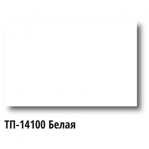 Краска Спика ТП-14100 Пластизолевая Белая, по лайкре