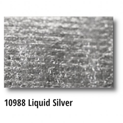 Краска WILFLEX 10988PFXLS Пластизолевая Серебряная, по текстилю, 1кг