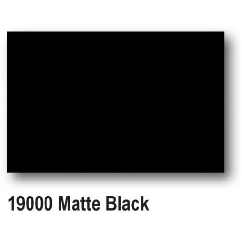 Краска WILFLEX 19000PFX Epic Matte Black черная кроющая, для печати по текстилю, 1кг