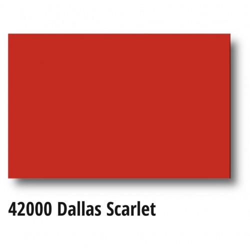 Краска WILFLEX 42000PFX Пластизолевая, Красная темная, кроющая, по текстилю, 1кг