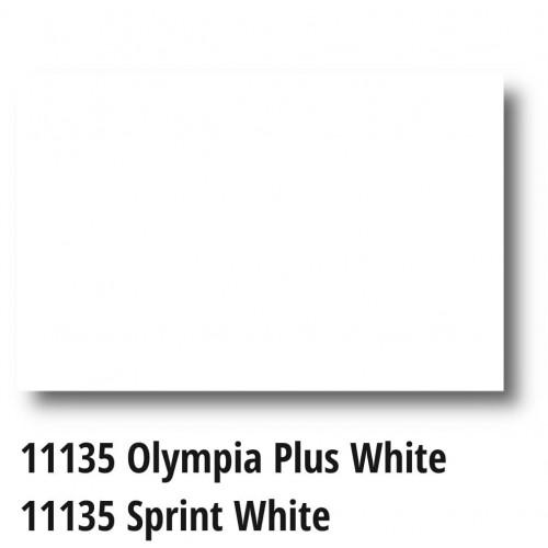 Краска WILFLEX 11335 Srint White, белая для печати по текстилю, 1 кг