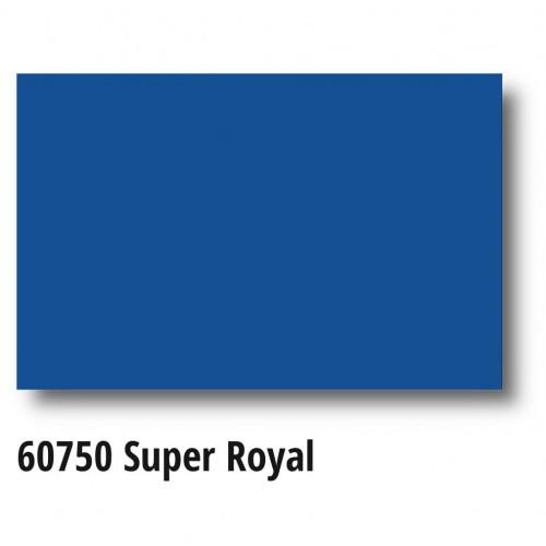 Краска WILFLEX 67050PFX Epic Super Royal, Пластизолевая Синяя, кроющая, по текстилю, 1кг