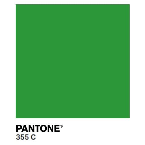 Краска Спика ТП-355 С Pantone пластизольная кроющая зеленая
