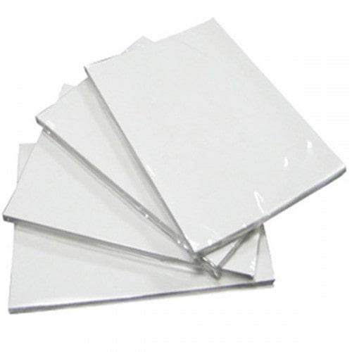 Сублимационная бумага Z88, А4, 100л