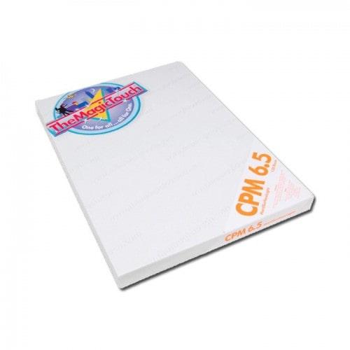 Бумага термотрансферная The Magic Touch CPM 6.5 А4 для гладких поверхностей, 100 л