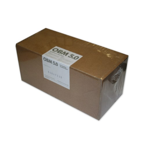 Бумага термотрансферная The Magic Touch ОВМ 5.0/2 м, для переноса на темную ткань