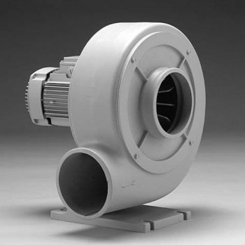 Центробежный вентилятор  (ракушка)