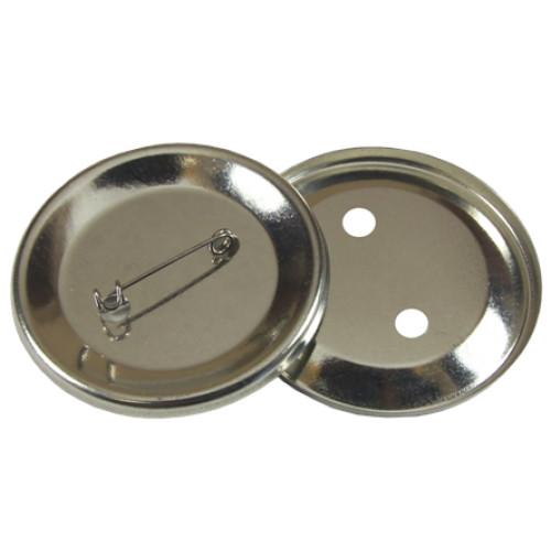 Значки закатные, диаметр 25 мм, 100 штук