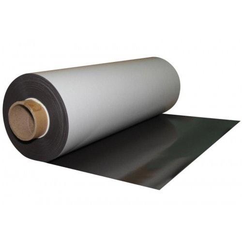 Магнитный винил с клеевым слоем 0.4 × 0.6 мм