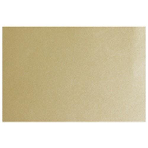 Металлические пластины для сублимации SU05 матовое золото, 30.5х61 см