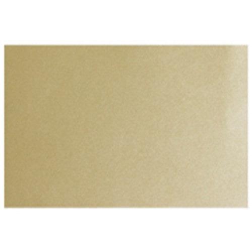 Пластины для сублимации металлические, глянцевые, золото шампань, 30.5 х 61 см