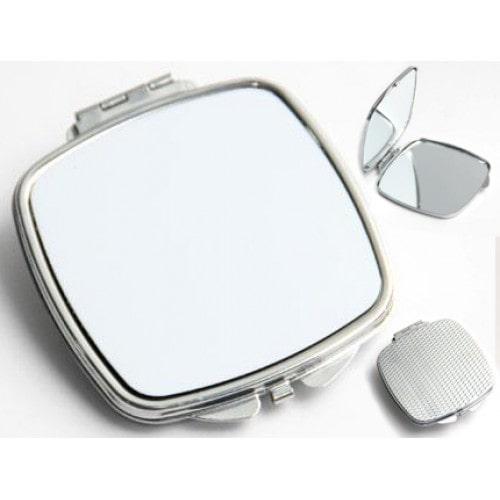 Зеркало для сублимации квадратное