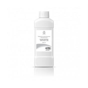 Чернила  текстильные белые DuPont Artisti WHITE 250 мл