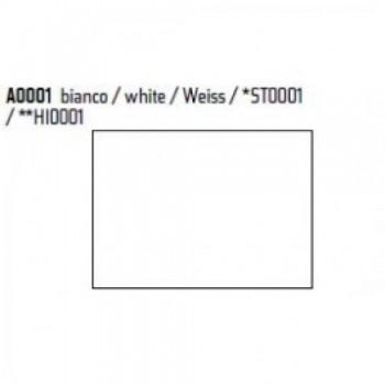 Пленка P.S.Film A0001 белая, 1м, 0.50м