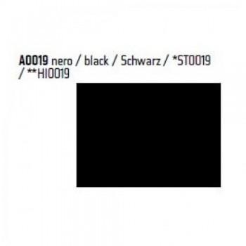 Пленка P.S.Film A0019 черная, 1м, 0.50 м