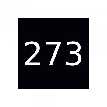 Marabu краска Glasfarbe GL-273 Black , высокоглянцевый черный
