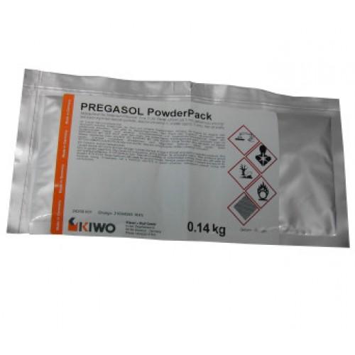 Отслаиватель PREGASOL PowderPack порошок, 2 x 70 г