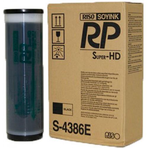 RISO Краска  RP-HD, черная