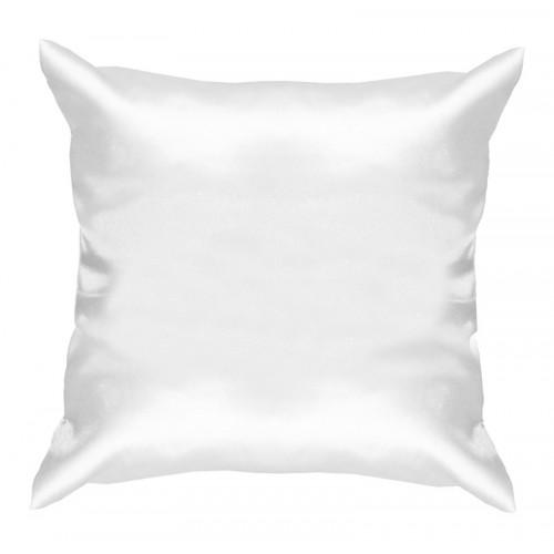 Подушка для сублимации 30х30 (квадратная)