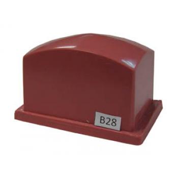 Тампон SP B28 прямоугольный, 80х55, h62