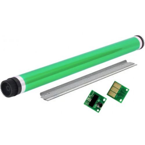 Ремкомплект для фотобарабана цветной DR-311 bizhub С220/280/360 (55/70/120 тыс. коп)