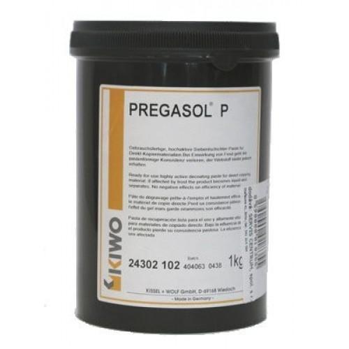 Отслаиватель PREGASOL P (паста), 1кг