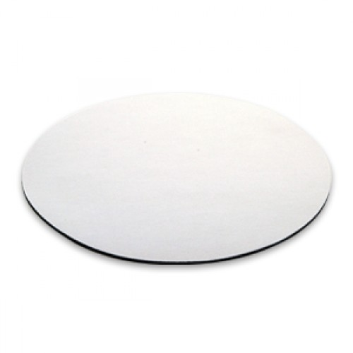 Коврик для мыши круглый, диаметр 20см