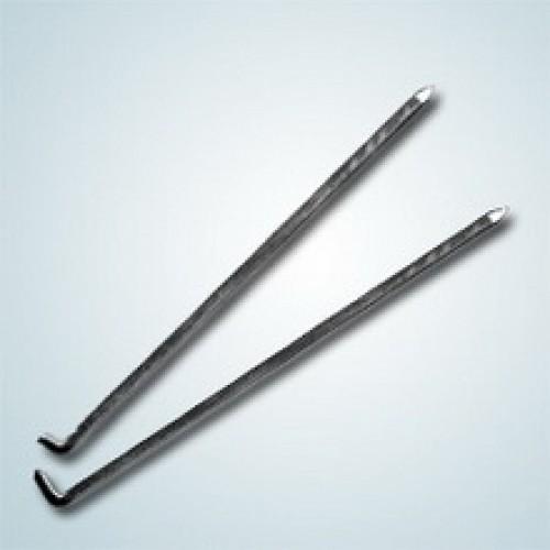 Игла крючковая с коленом к SX-1 (Ч)