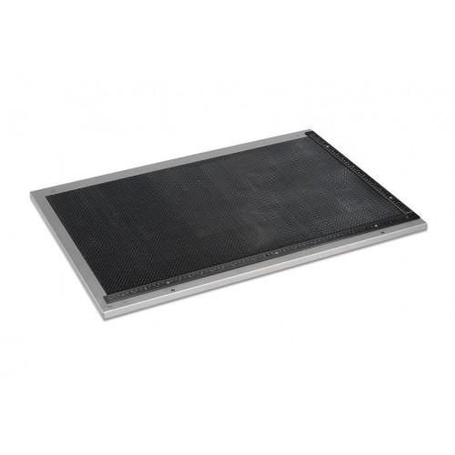 Сотовый стол для лазера LG3040 (30смх40см)