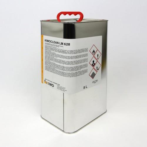 Очиститель KIWOСLEAN LM628, 5л