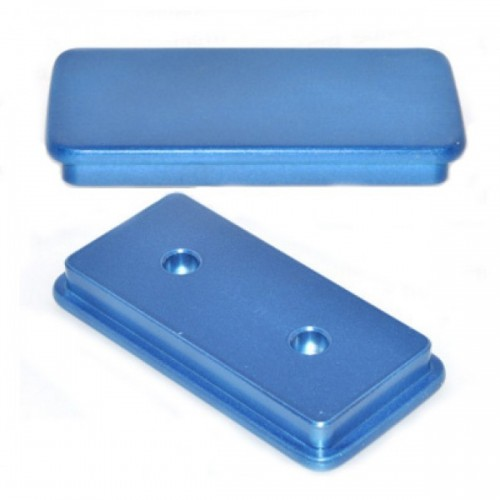Оснастка для печати для чехла 3D Samsung S3