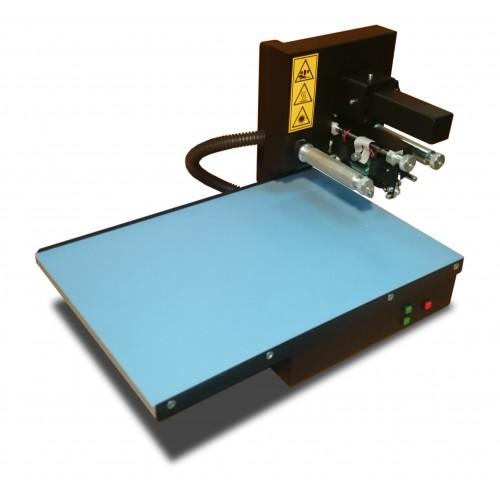 Фольгиратор Foil Print 106-57 (цифровой принтер для печати фольгой)