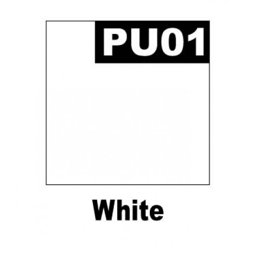 Термопленка  Promaflex PU 01 белый, 51 см х 25 м