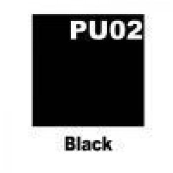 Термопленка  Promaflex PU 02 черный,  0,51 см х 25 м (Франция)