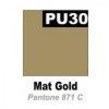 Термопленка  Promaflex PU 30 золото, 0,51 см х 25 м (Франция)