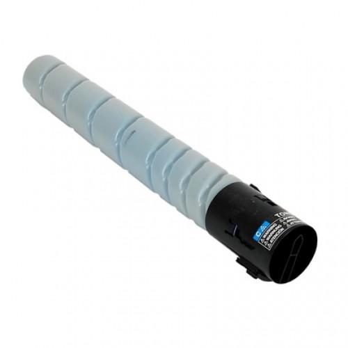 Тонер Konica Minolta TN-324C голубой для bizhub C258/C308/C368