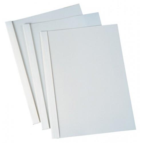 Термопапки пластик+картон 4 мм (100 шт)