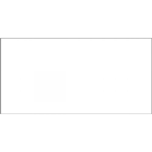 Алюминиевая пластина для сублимации белая, А4 (20х30)