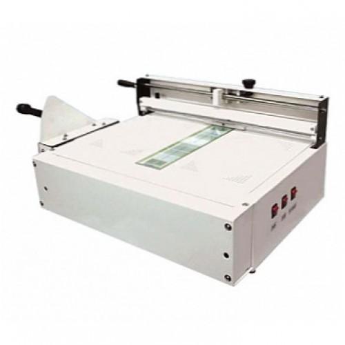 Аппарат для сборки переплетных крышек SK530B