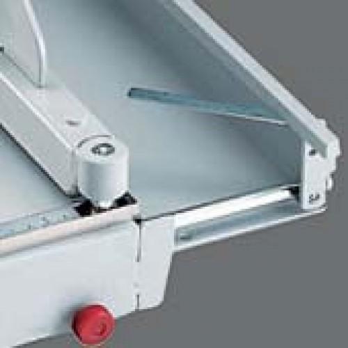 Специальное устройство для узкой полосы реза