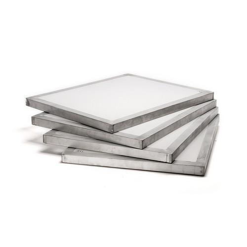 Трафаретная рама (для натяжения сетки) 50х70 см профиль 584х787 мм