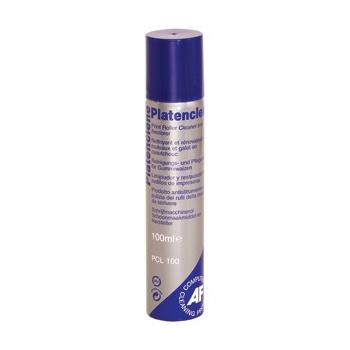 Средство Platenclene для восстановления резиновых валов, 100мл